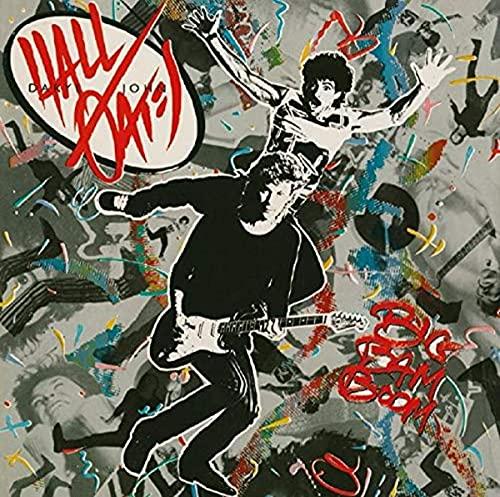 (Prime) Hall & Oates - Big Bam Boom (Vinyl LP)