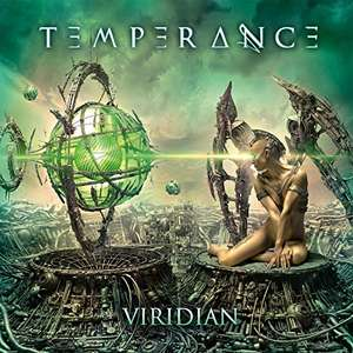 (Prime) Temperance - Viridian (Vinyl LP)