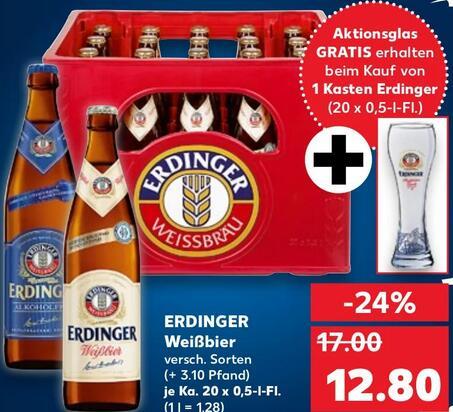 Sammel Deal Bier