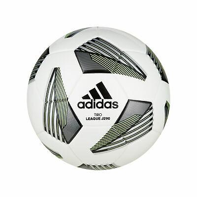 adidas Tiro League Junior 290 Gramm Fussball Weiss