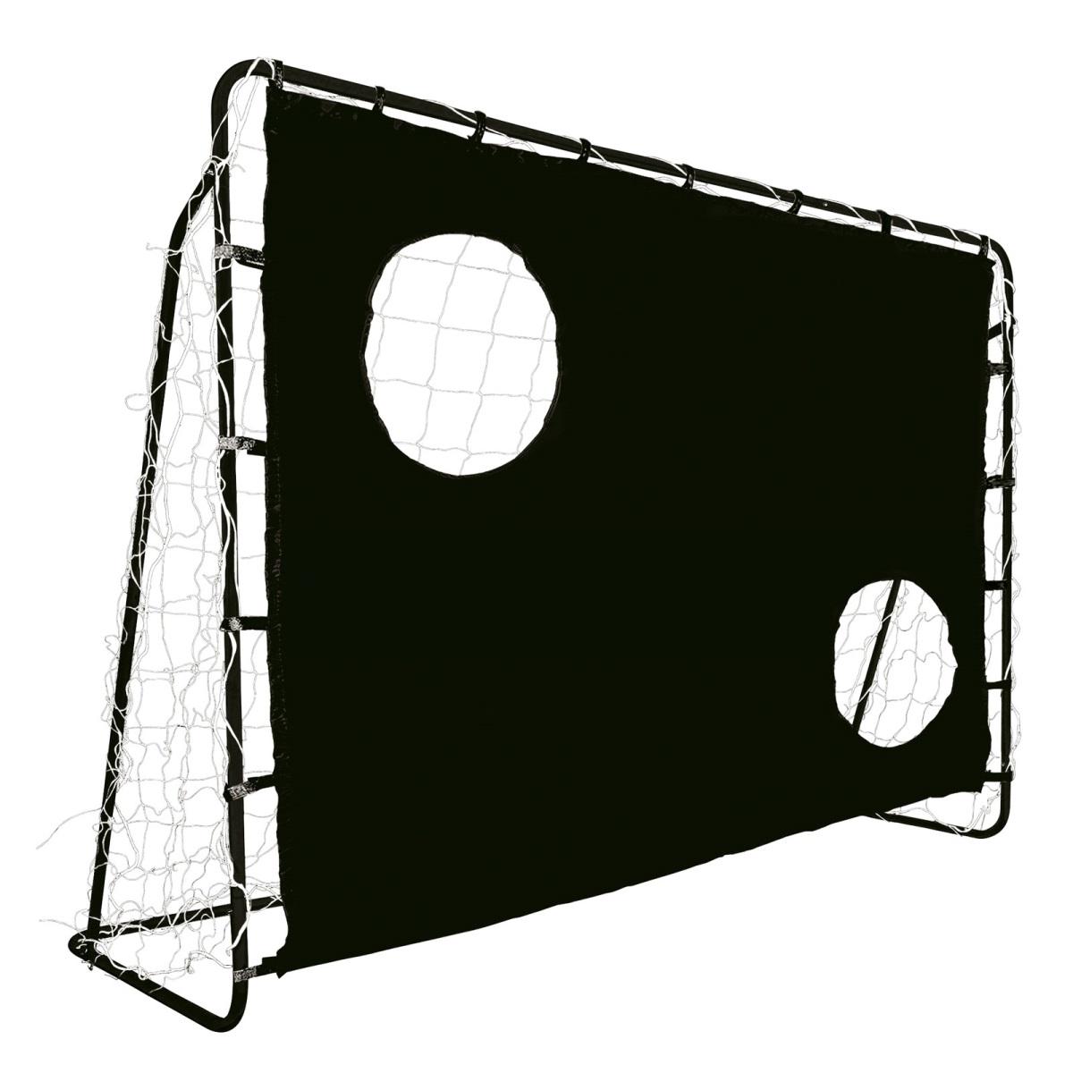 Fußballtor HATTRICK B/H. 215 x 150 cm - Metall