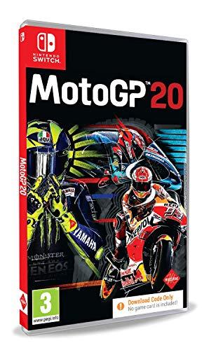 MotoGP20 (Nintendo Switch) (Download)