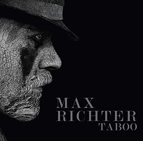 Max Richter - Taboo (Soundtrack) Vinyl [Prime, sonst +3€ oder Alternativen] - Schallplatte, LP