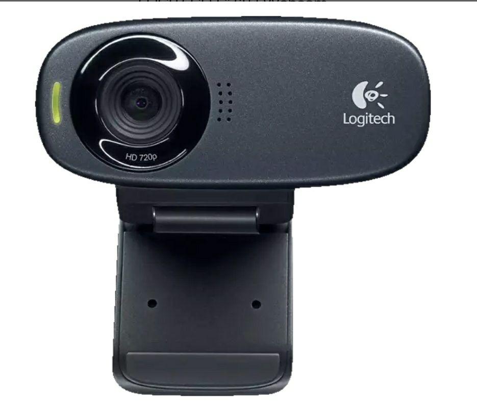 LOGITECH C310 Webcam über eBay bei Saturn Chemnitz