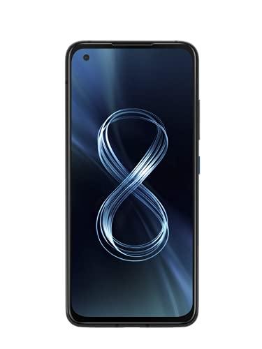 ASUS Zenfone 8, 8gb 128 GB, Black