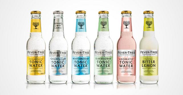 [Kaufland] 20% auf alkoholfreie Bittergetränke / Fever Tree Tonic Water, Thomas Henry, Schweppes uvm.