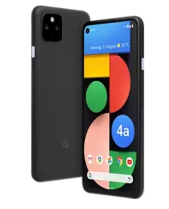 Pixel 4a 5G für 315 €