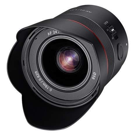 Samyang AF 24mm F1.8 Sony FE - amazon.es