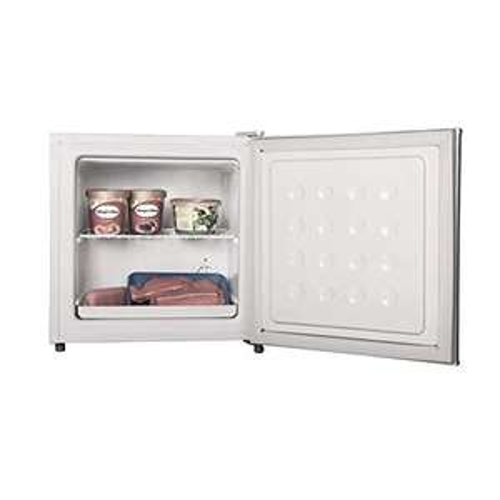 comfee RCU63WH1 Mini Gerfrierschrank Gefriergerät Box 31Liter [Energieklasse F] bei Amazon