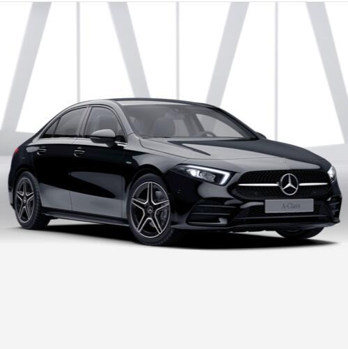 [Privatleasing ab GdB 50] Mercedes-Benz A 250 e Edition 2021 (218 PS) mtl. 149€ + 799€ ÜF (eff. 182€), LF 0,33, GF 0,4, 24 Monate, BAFA
