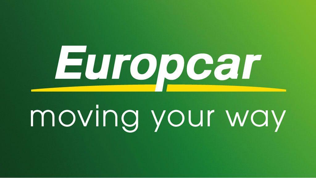 Europcar 20% flashdeal