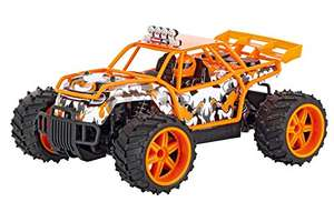 (prime) Carrera RC 4WD Truck Buggy