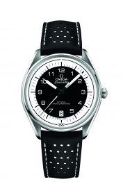 Vom OMEGA Konzi: Offizieller CO‑AXIAL Master Chronometer (limitiert) in 39.5 MM /Seamaster Automatikuhr