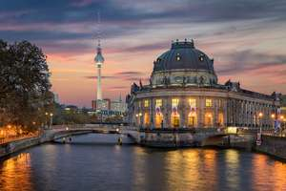 Lokal Berlin - Eintrittsfreier Sonntag in Berliner Museen