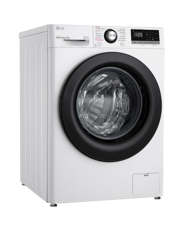 LG F14WM7EN0E, Waschmaschine