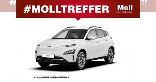 [Privatleasing ab GdB 50] Hyundai Kona Elektro Sonderedition Edition 30PLUS mtl. 89,00€ + 990€ ÜF (eff. 130€), GF 0.33, 24 Monate, BAFA