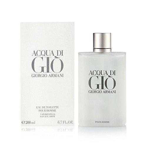 [Amazon.de] Giorgio Armani Acqua di Gio Homme 200 ml