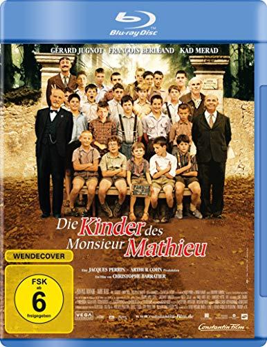 [Amazon Prime] Die Kinder des Monsieur Mathieu [Blu-ray]