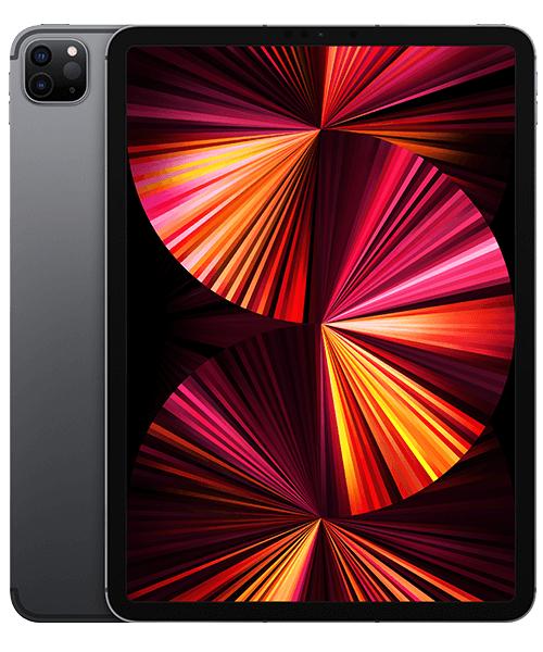 "iPad Pro 11"" 5G 256GB (2021) im Vodafone Smart XL (30GB 5G) mtl. 37,91€ einm. 409€ | 128er 309€ | Gigakombi -80€"