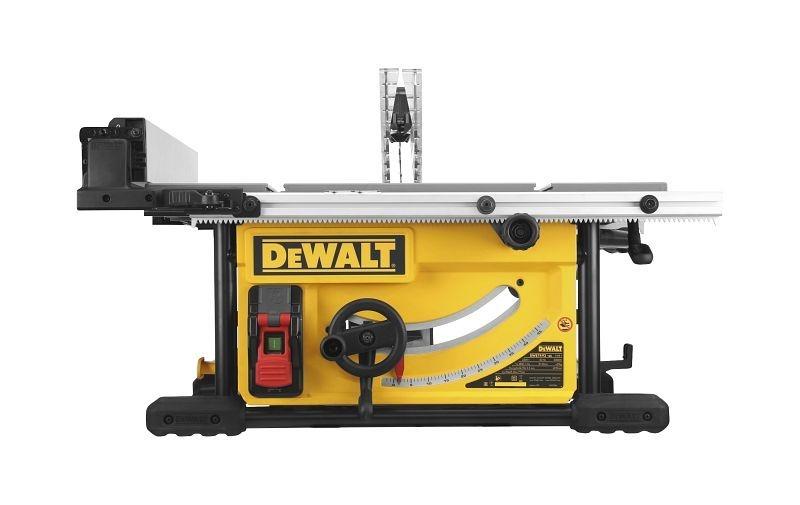 Tischkreissäge DeWalt DWE7492 QS