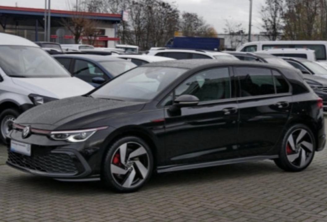 [Gewerbeleasing] VW Golf 8 GTI (245 PS) mtl. 253€, LF 0,65, 48 Monate