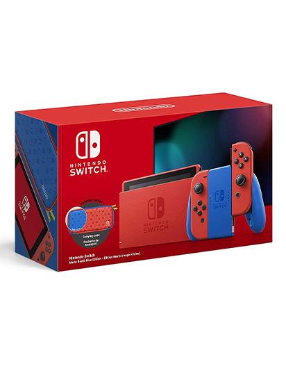 Nintendo Switch im Vodafone Otelo (15GB LTE, Allnet/SMS) mtl. 19,99€ einm. 3,99€ | keine AG