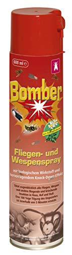 (Amazon Prime) Kerbl Fliegen- und Wespenspray Bomber