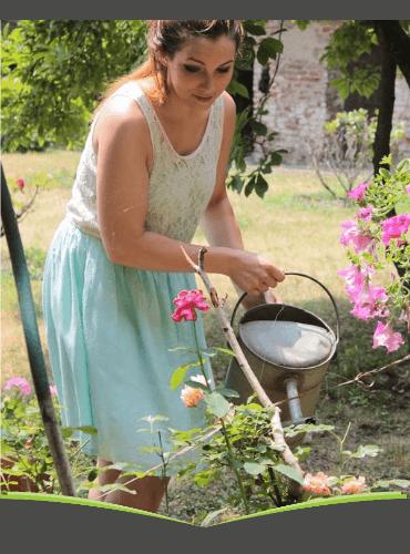 20 Garten-/Selbermach-/ Haus-Magazine im Abo mit bis zu 50% Rabatt oder Prämie z.B. Landidee, Mein schöner Garten, Gartenflora, Kraut&Rüben