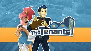 (Epic Early Access Spiel) The Tenants