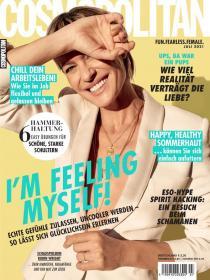 Cosmopolitan Abo (6 Ausgaben) für 22,80 € mit 25 € BestChoice-Gutschein inkl. Amazon (Kein Werber nötig)
