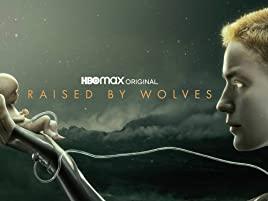Raised by wolves Staffel 1 - nur für Amazon Prime Mitglieder