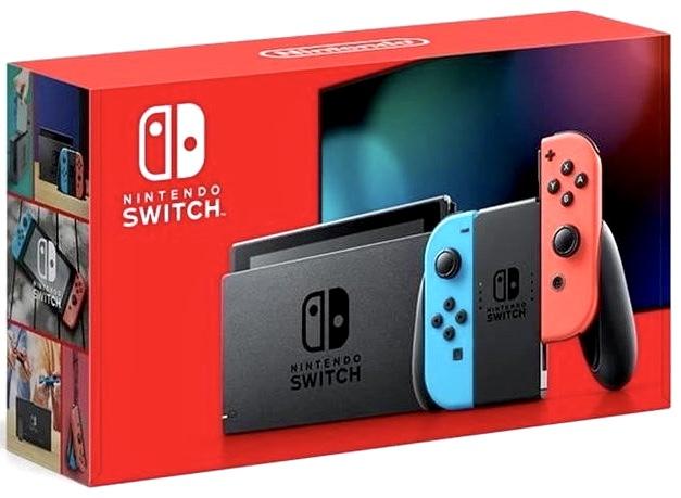 Joker-Gutscheine 150€ für 130€ bei fnac: Nintendo Switch Konsole rot/blau für 272,37€ inkl. Versandkosten