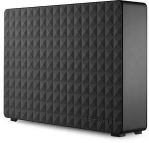 Seagate Expansion Desktop 12TB externe Festplatte
