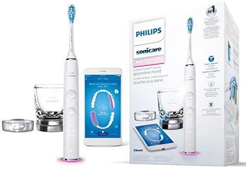 [amazon.fr] Philips Sonicare HX9901/03 Schallzahnbürste