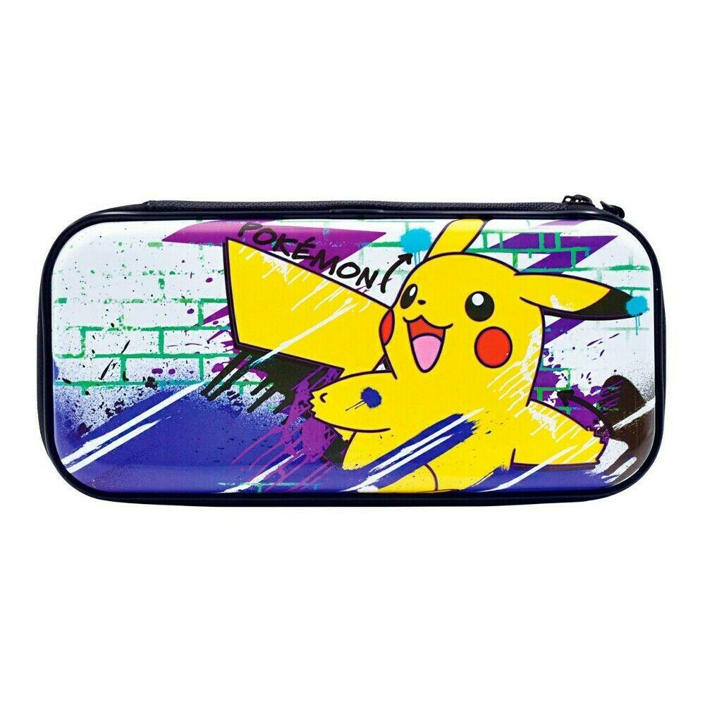 Hori Tasche für Nintendo Switch und Switch Lite im Pokémon-Design