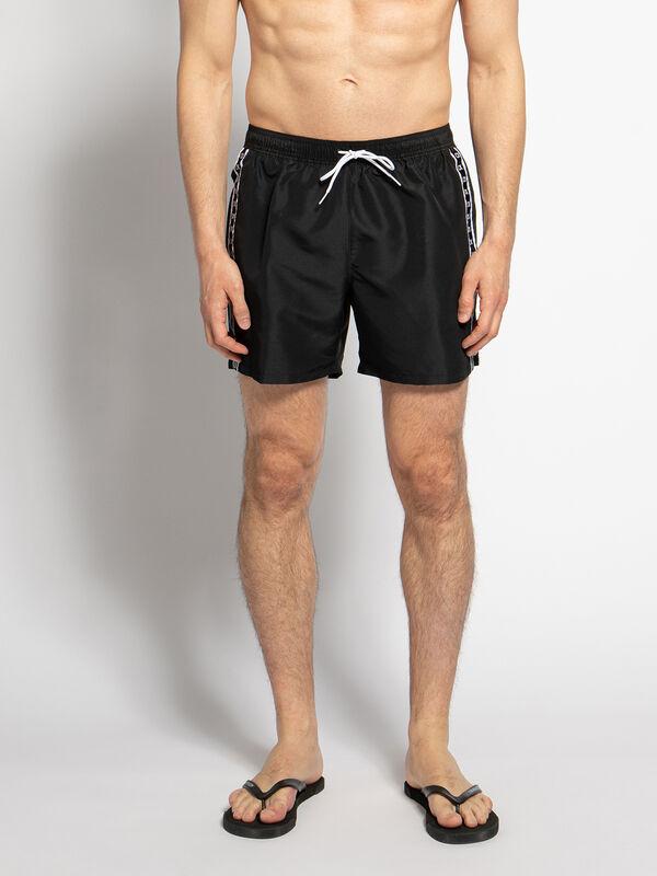 Badeshorts & Bikinis-Sale bei dress-for-less (Tommy, Ben Sherman, Schiesser, CK), MBW: 39,90€