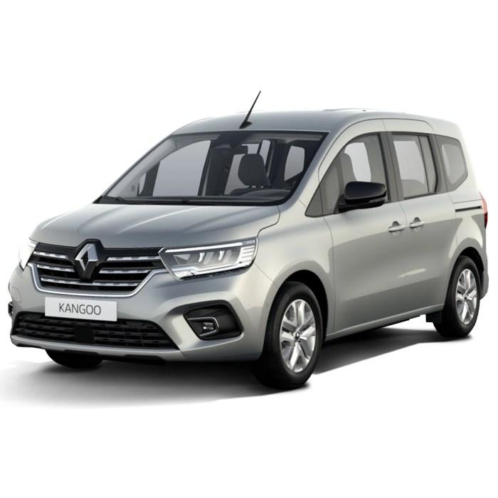 [Gewerbeleasing] Renault Kangoo Edition One TCe (130 PS) mtl. 55€ + 599€ ÜF (eff. mtl. 104,92€), LF 0,24, GF 0,45, 12 Monate