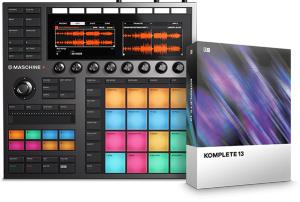 Summer of Sound Hardware/Software bundle bei Native Instruments