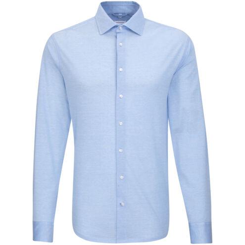 40% Rabatt auf reduzierte Seidensticker & Olymp Hemden: z.B. Seidensticker Light Kent (Gr. 37 - 46) für 23,99€