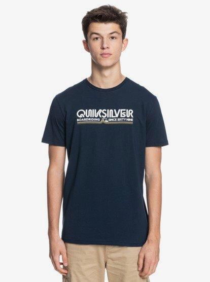 Sale bei Quiksilver, Roxy & DC Shoes mit bis zu 50% Rabatt auf Sommerzeug + gratis Versand, + 10% ab 3 Teilen, z.B. Like Gold - T-Shirt