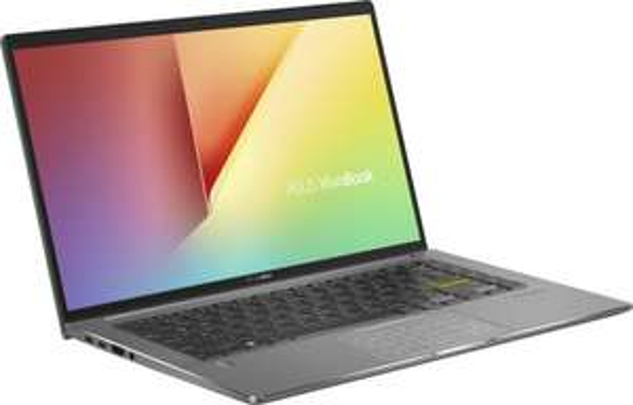 """Cyberport Orange Week - Tag 4: z.B. ASUS VivoBook S14 (14"""", FHD, IPS, 400cd/m², 100% sRGB, 8/512GB, i5-1135G7, 2x TB4, 67Wh, Win10, 1.3kg)"""
