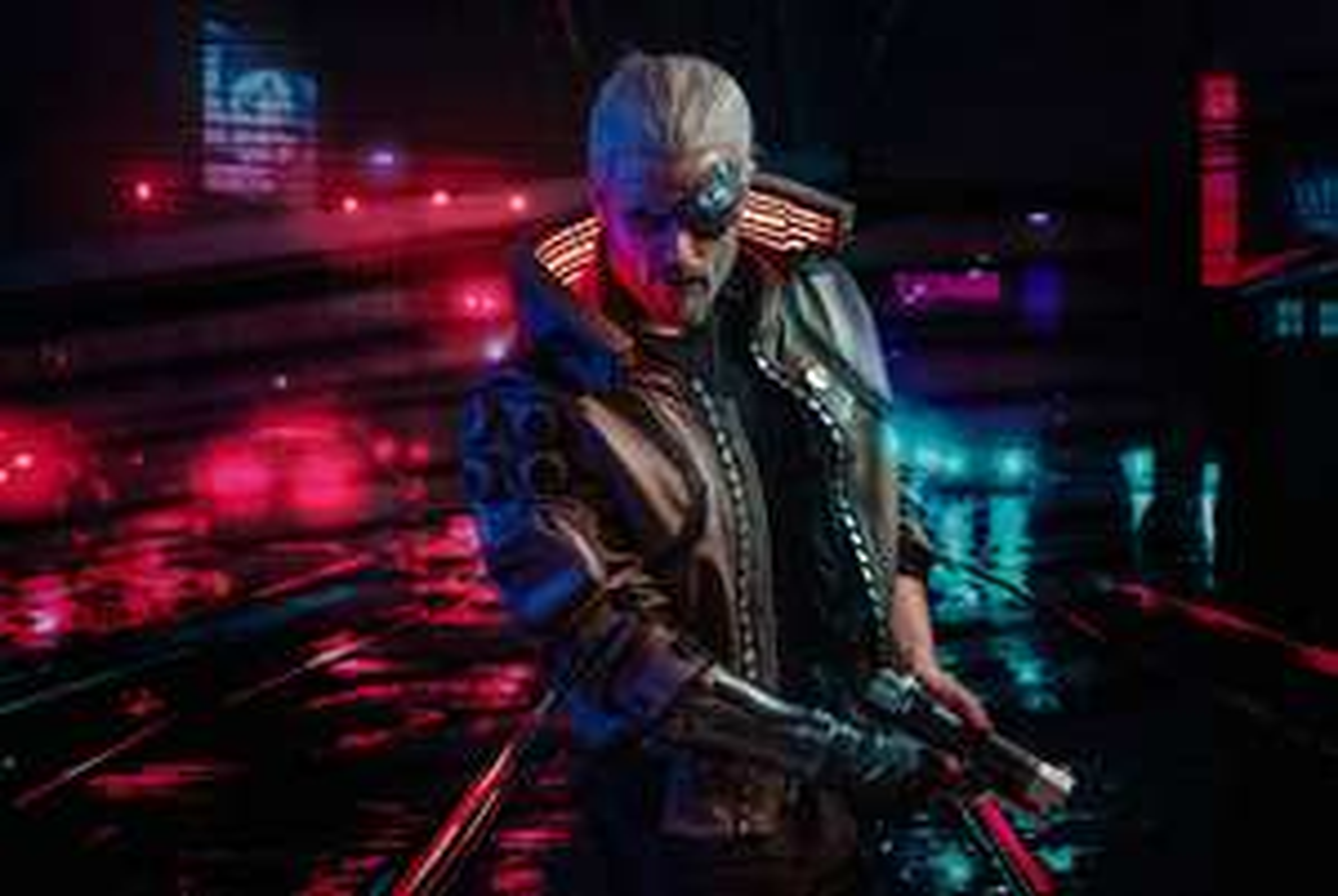Cyberpunk 2077 [PC] GOG-Key