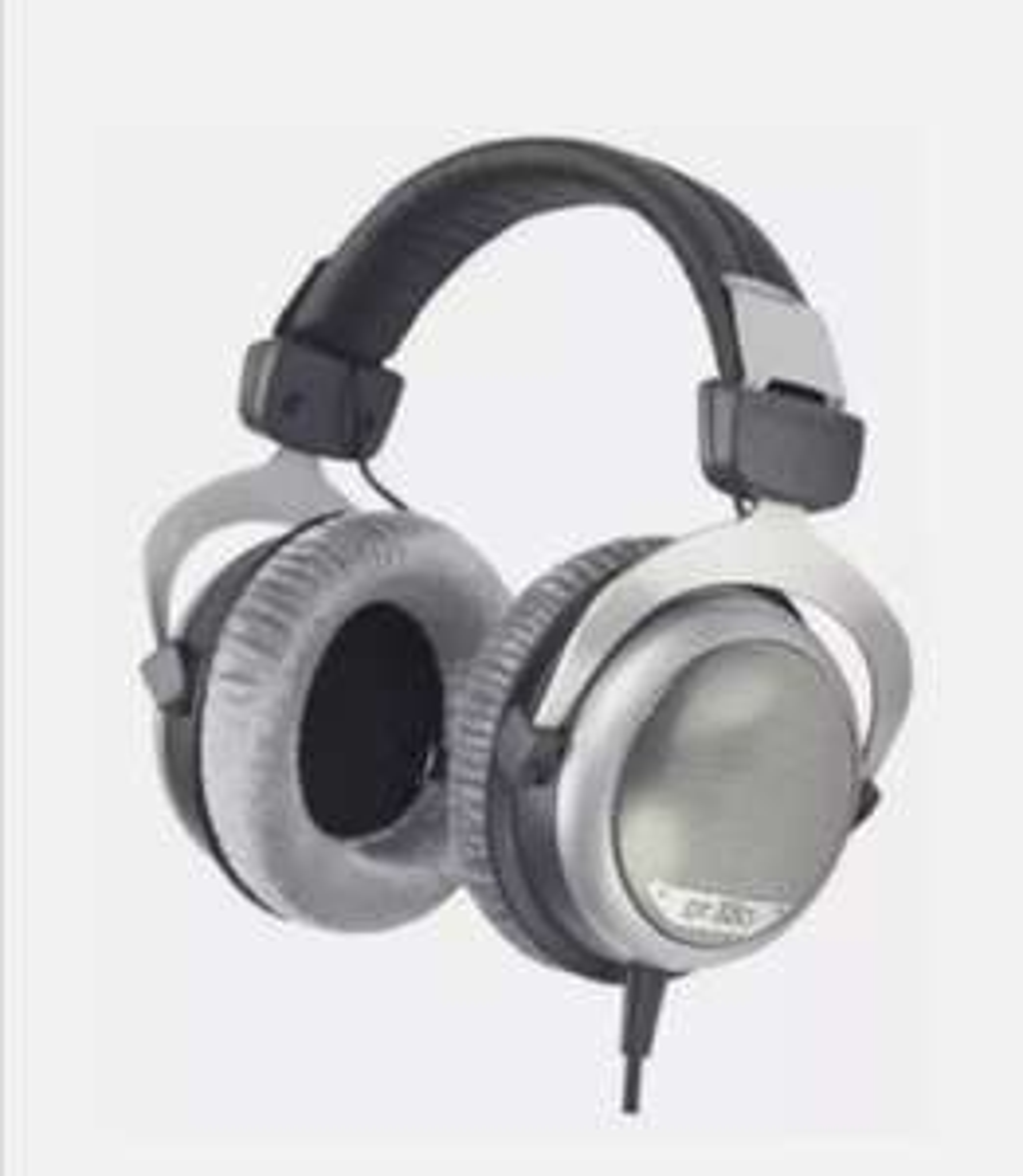 [eBay] beyerdynamic DT 880 Edition - 250 Ohm Kopfhörer / Headphones - Silber