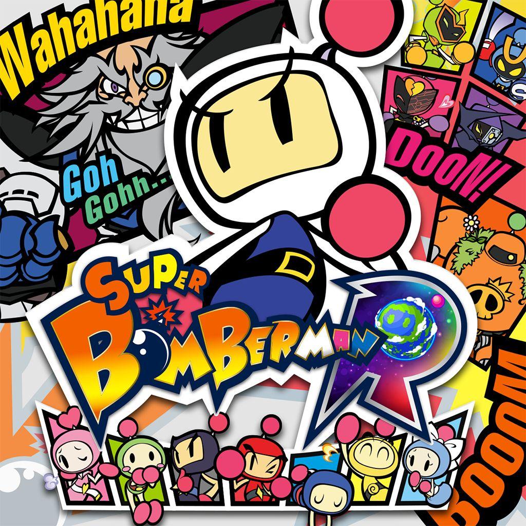 Super Bomberman R (Switch) für 4,49€