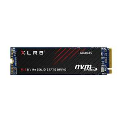 PNY XLR8 CS3030 1TB, NVMe M.2 SSD (3D-NAND TLC, 1GB Cache, PCIe 3.0 x4, R3500, W3000, NVMe 1.3) Amazon.fr