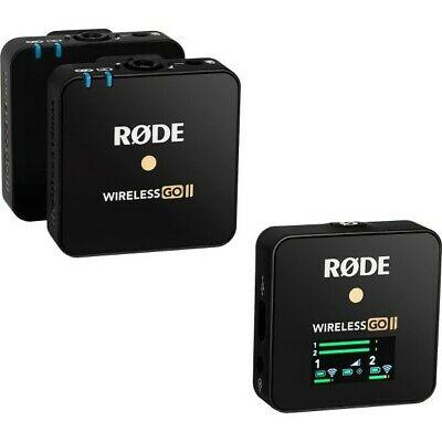 Rode Wireless GO II - Ebay