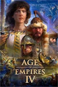[PC Windows] Age of Empires IV vorbestellen für 32,50€ (Microsoft BR store)