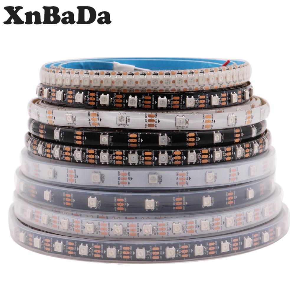 1 m 30 LEDs WS2812B Led-Streifen