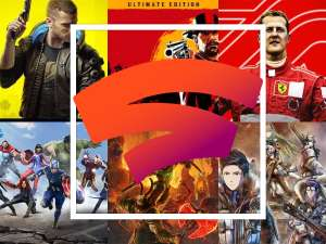 Stadia Store Sommerangebote KW 24/25 [Stadia] u.a. Cyberpunk 2077 Outriders, Madden NFL 21, Red Dead Redemption 2