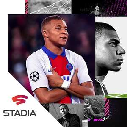 [Stadia] FIFA 21 Champions Edition und FIFA 21 Ultimate Edition